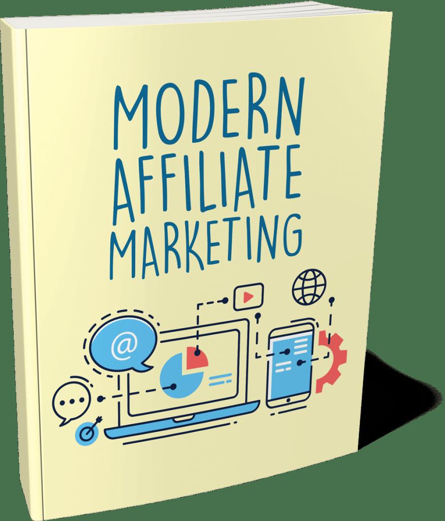 Modern Affiliate Marketing Strategies