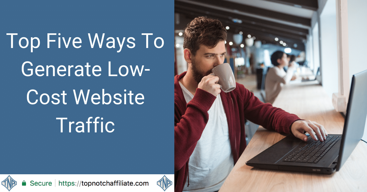 50 Best Practices For Increasing Web Traffic